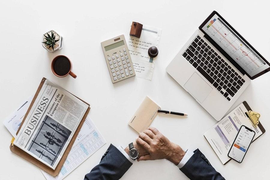 Les avantages pour une entreprise de faire appel à un expert comptable